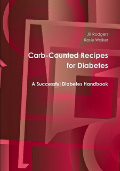 Carb-Counted Recipes for Diabetes