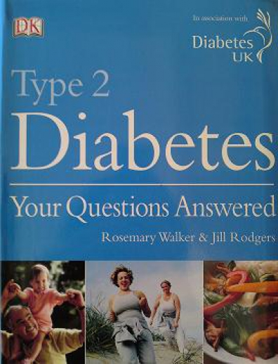 Type 2 diabetes: your questions answered
