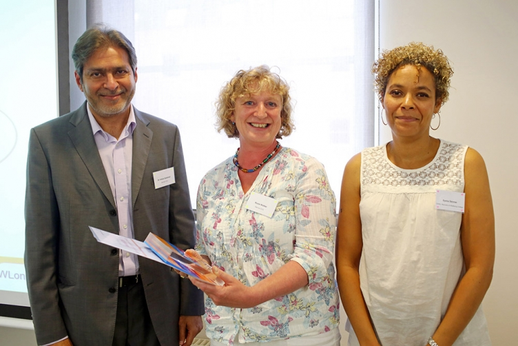 SD's Work with Harrow CCG Wins Award!